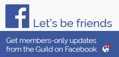 Let's Be Friends - Get members-only Facebook updates